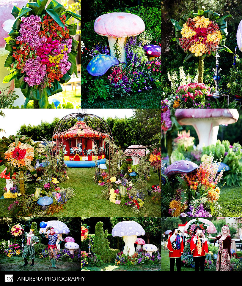 Best Gorgeous Children S Party – Alice In Wonderland Theme This Month