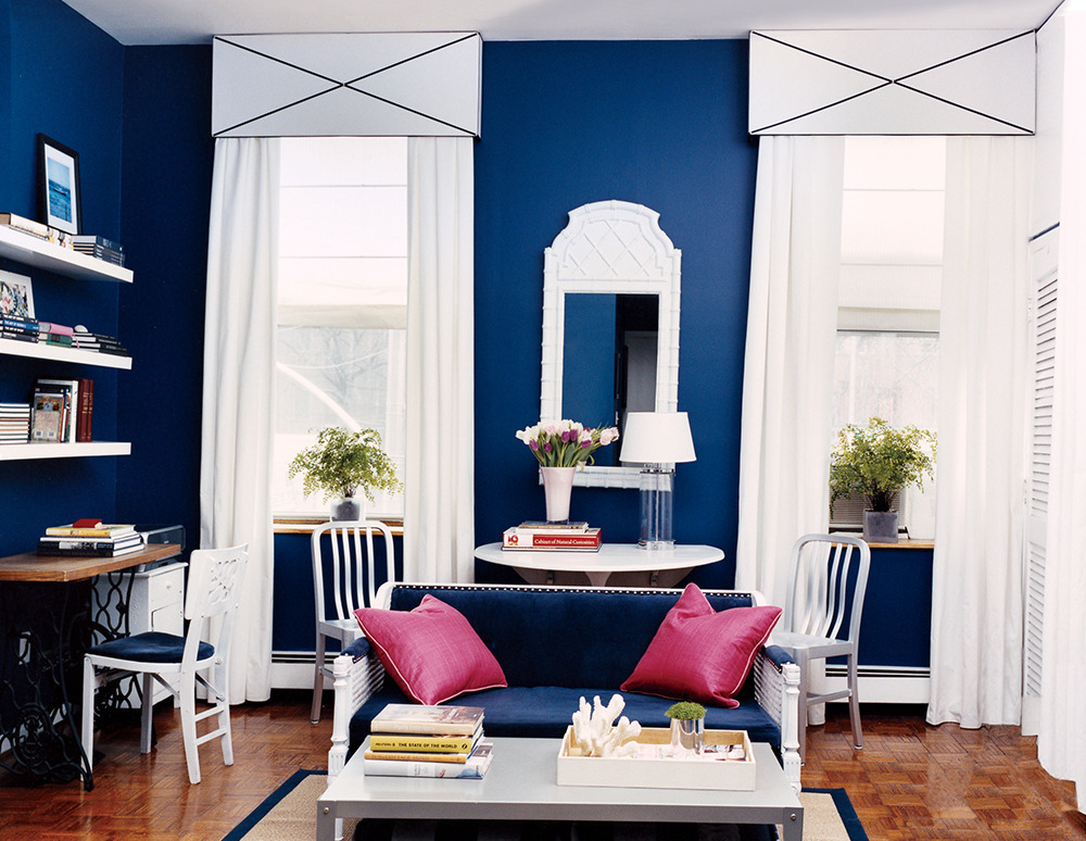 Best 11 Small Living Room Decorating Ideas Huffpost This Month