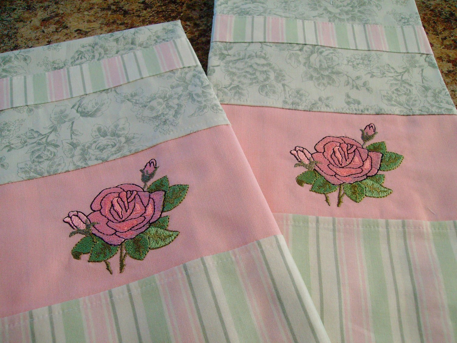 Best Decorative Bath Towels Hand Towel Embroidered By This Month