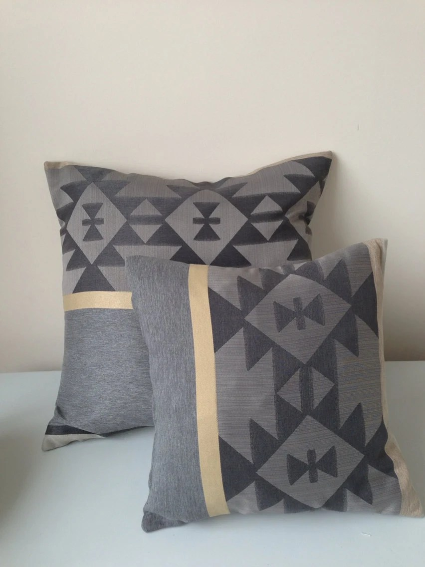 Best Aztec Pillow Cover Aztec Home Decor Couch Pillow By Junethirty This Month