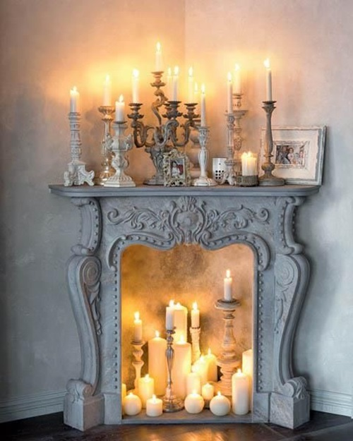 Best Interesting Ideas To Add A Fake Fireplace To Your Home This Month