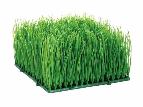Best Artificial Wheat Grass Fake Soft Pvc Plastic Decorative This Month