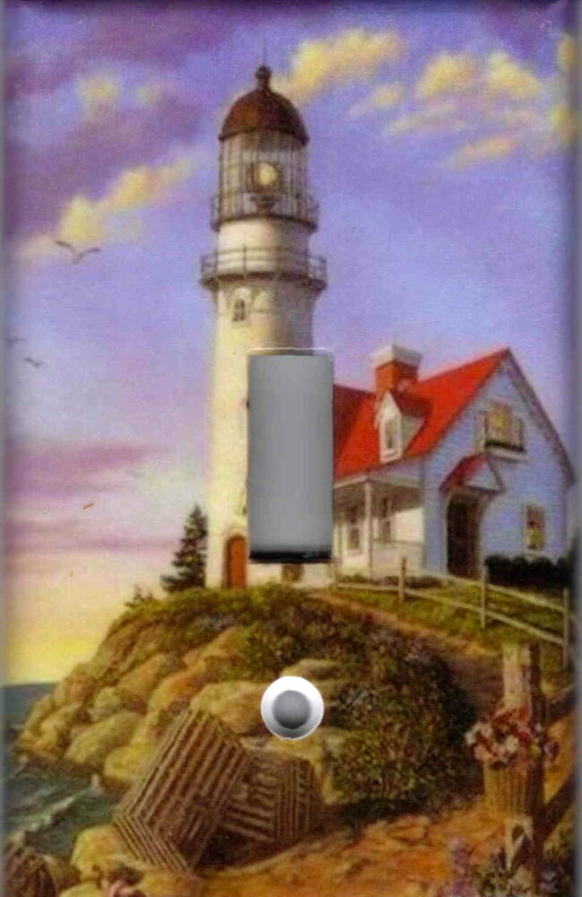 Best Lighthouse No 3 Lighthouse Nautical Home Decor Single This Month