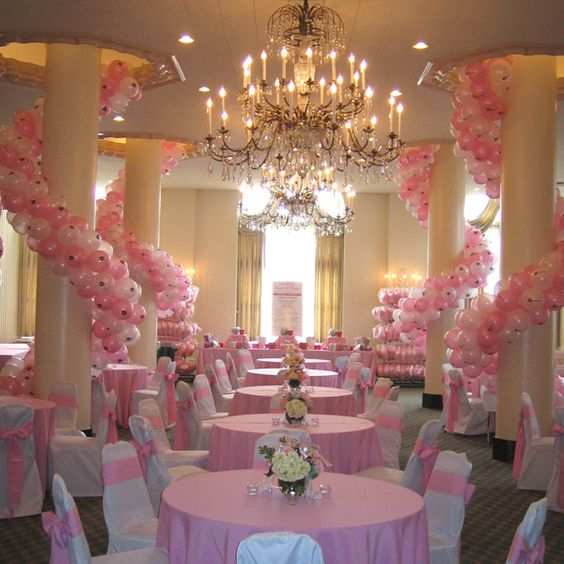 Best Quinceanera Decorations Xv Supplies From 3 45 This Month