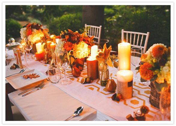 Best Ideas For A Fall Bridal Shower Trueblu Bridesmaid This Month