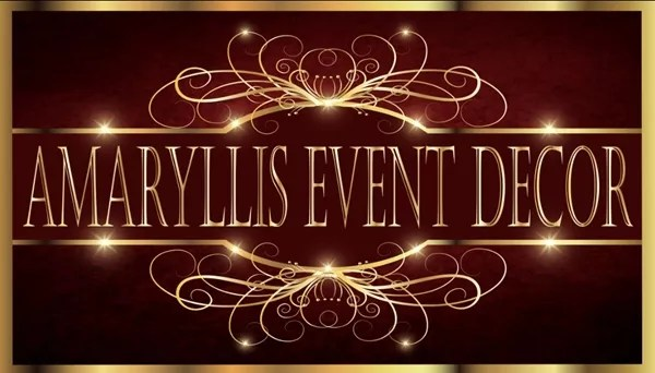 Best Amaryllis Event Décor Northvale Nj This Month