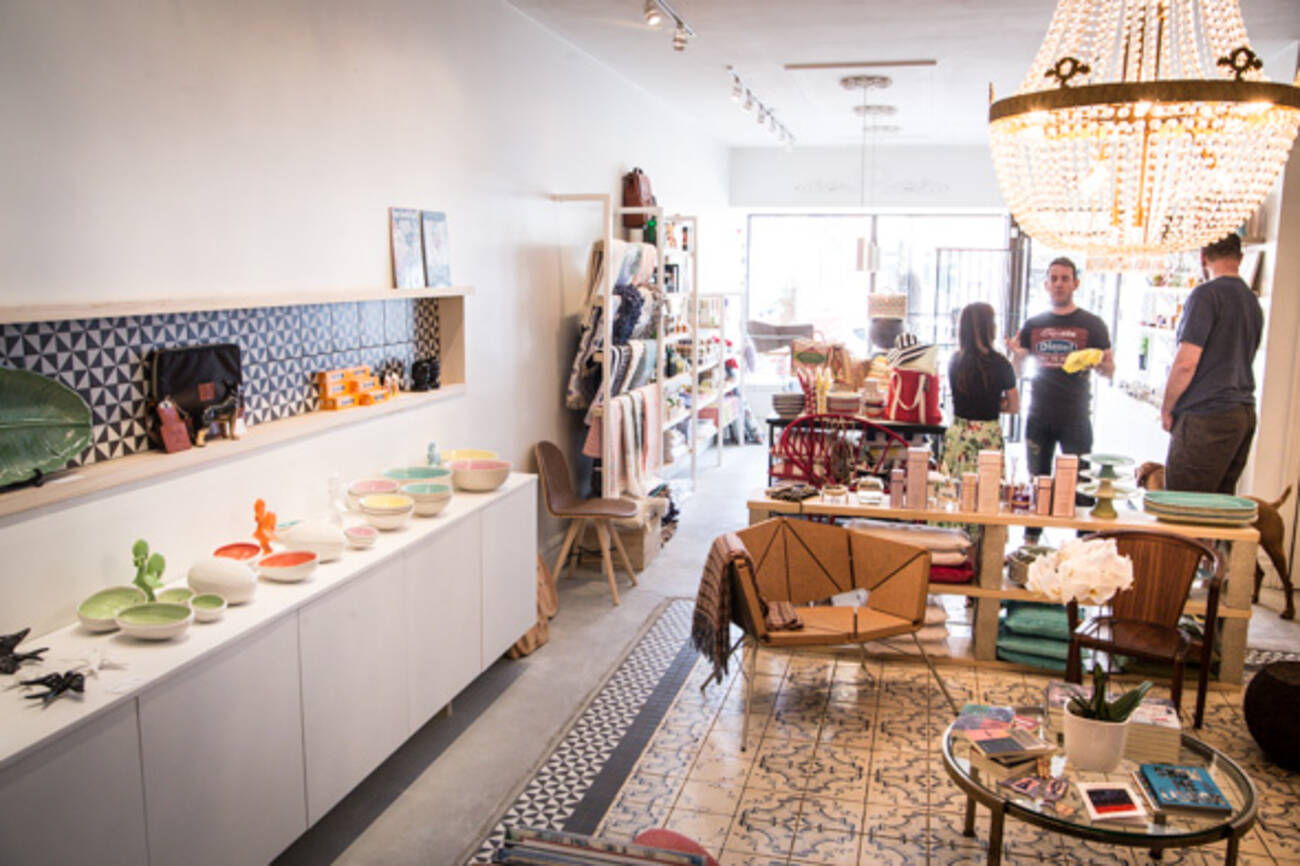 Best The Top 5 New Home Decor Stores In Toronto This Month
