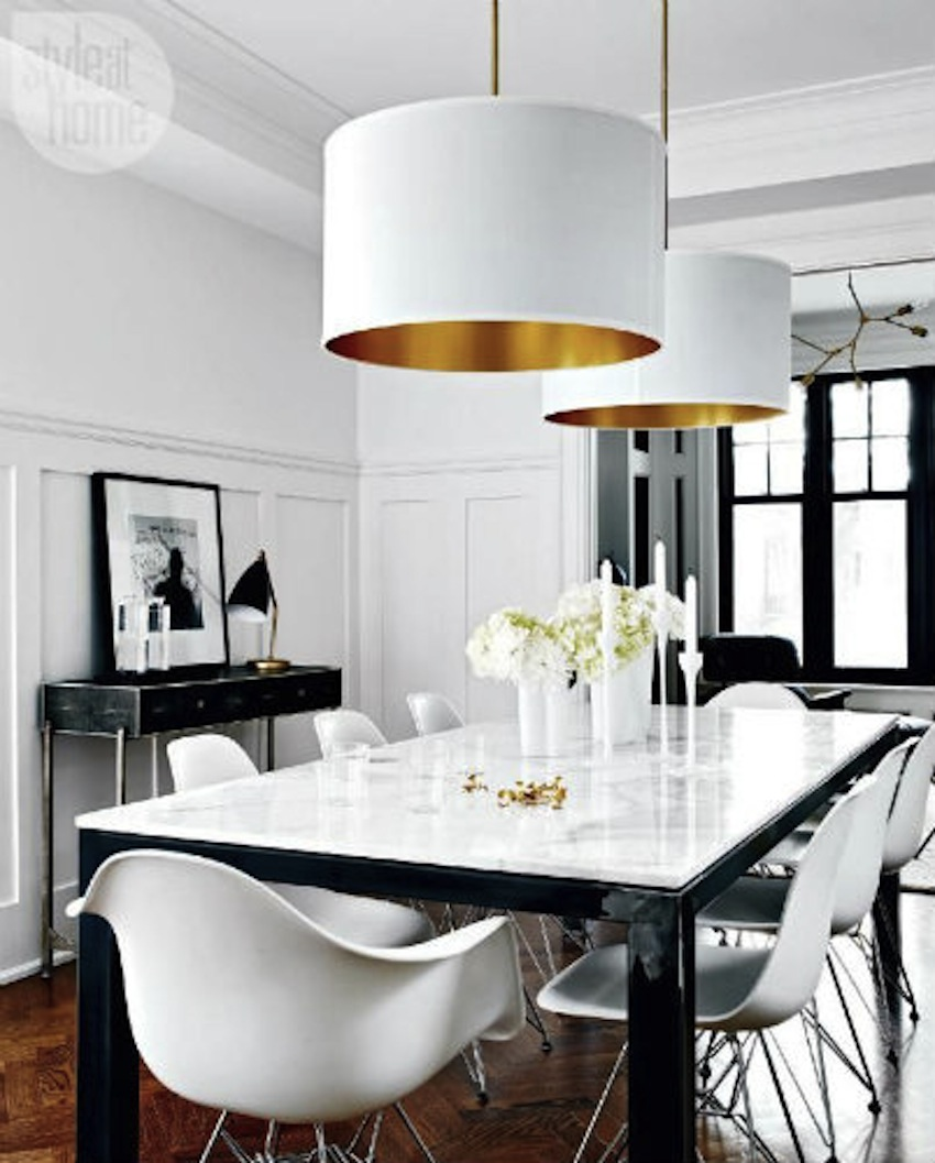 Best Top 50 Modern Dining Tables To Inspire You This Month