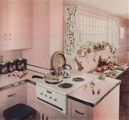 Best 1950S Home Decor Sojourn To Home This Month