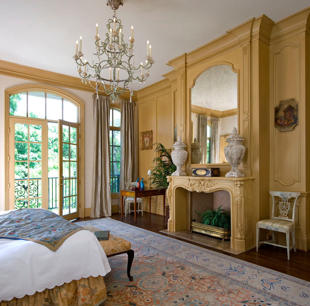 Best Monday Eye Candy Stunning Classical French Home In Dallas This Month
