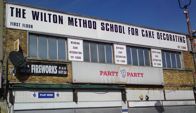 Best The Wilton Method School For Cake Decorating Flickr This Month