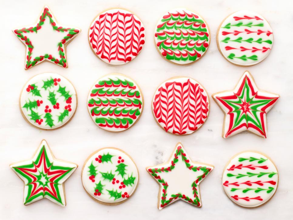 Best How To Decorate Sugar Cookies Recipes Dinners And Easy This Month