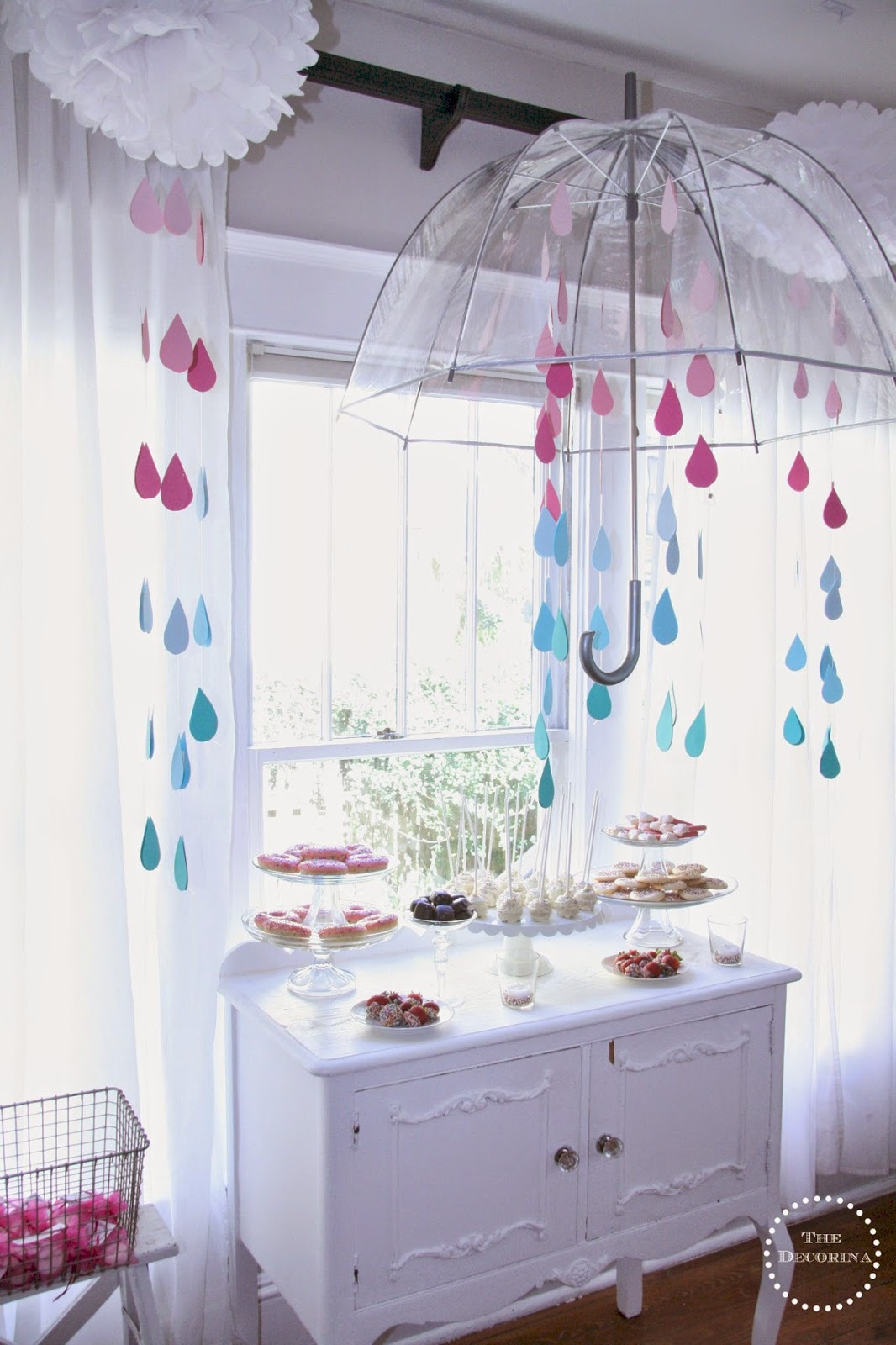 Best Stylish Baby Sprinkle Ideas We Love This Month