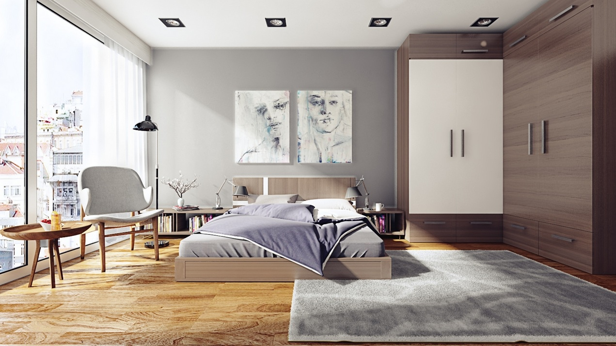 Best Modern Bedroom Design Ideas For Rooms Of Any Size This Month