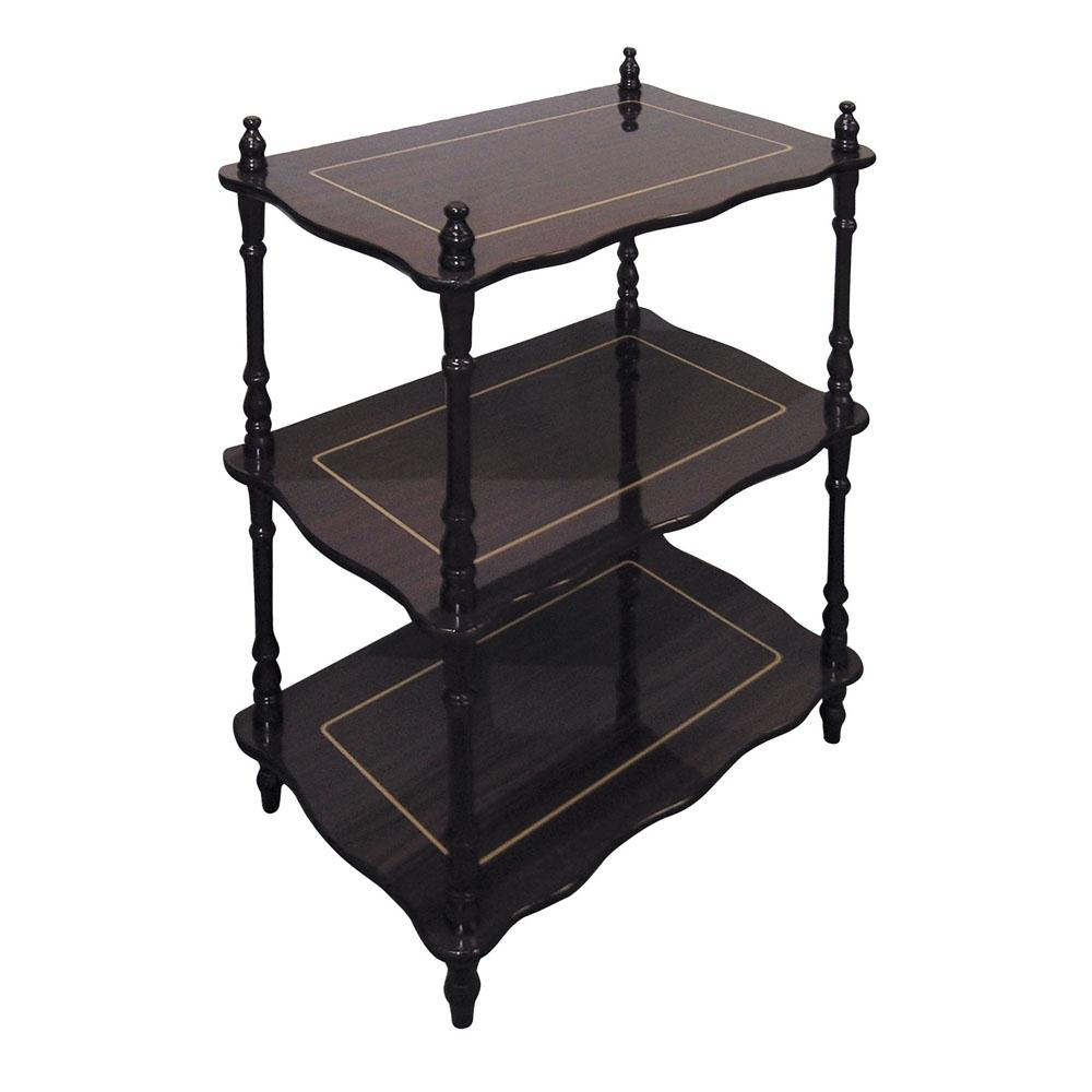 Best Ore International 3 Tier Decorative Shelves By Oj Commerce This Month
