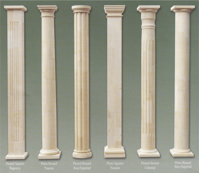 Best Decorative Columns Home Depot Canada You Will Never This Month