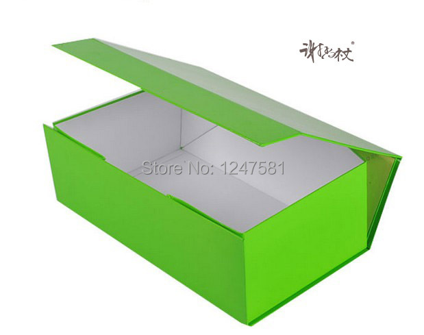 Best High Quality Fashion Card Paper Boxes Decorative Folding This Month