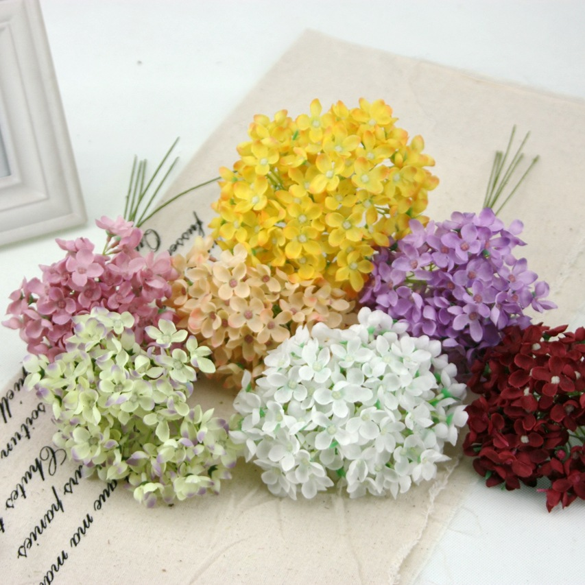 Best Artificial Lilac Flowers Wholesale Silk Flower Artificial This Month