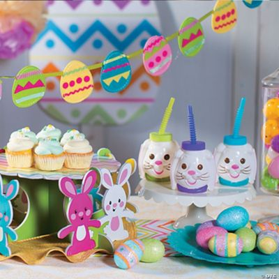 Best 2018 Easter Party Supplies Perfect Ideas For Easter Parties This Month