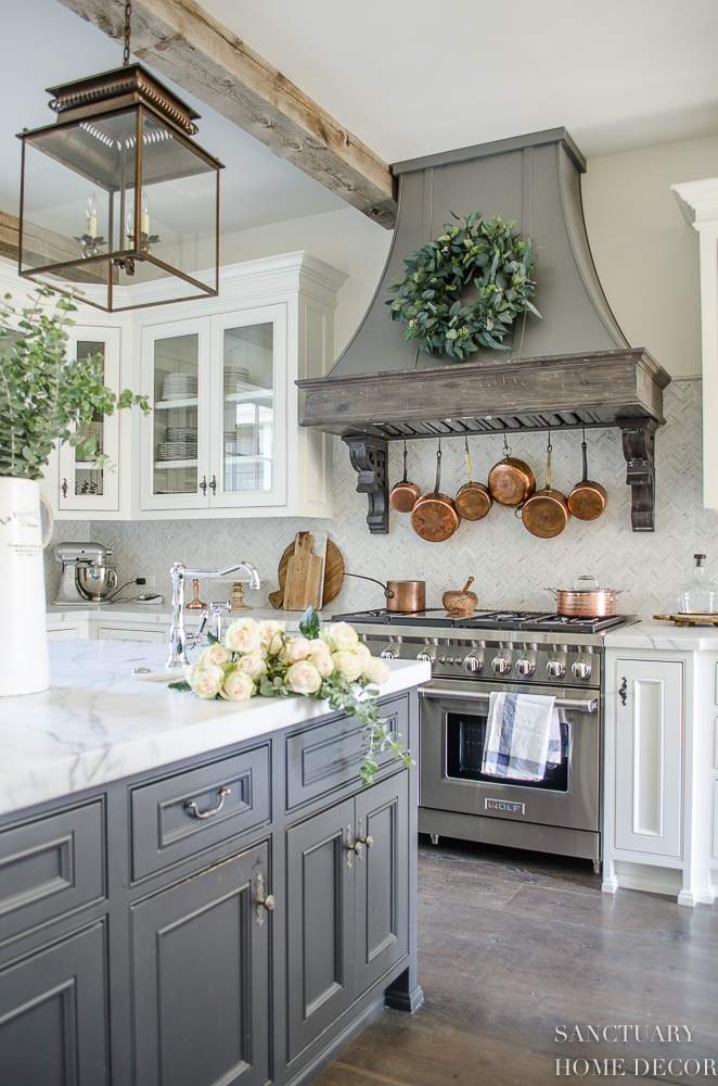 Best Neutral Fall Decorating My Home Tour Sanctuary Home Decor This Month