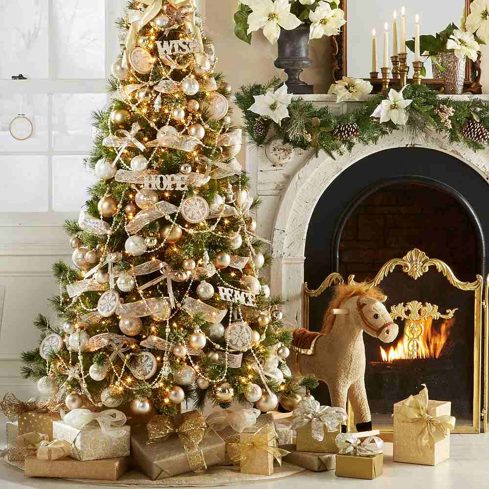 Best Christmas Decorations Kmart This Month