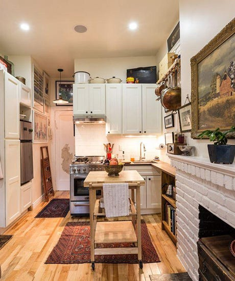 Best Small Nyc Apartment Design Ideas How To Make Space This Month