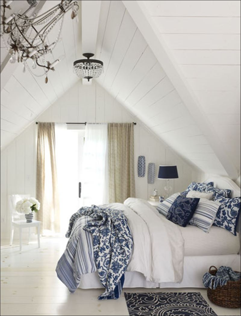 Best Decorating Your Home With Classic Blue And White Toledo This Month