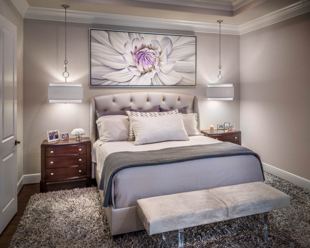 Best 41 Fantastic Transitional Bedroom Design This Month