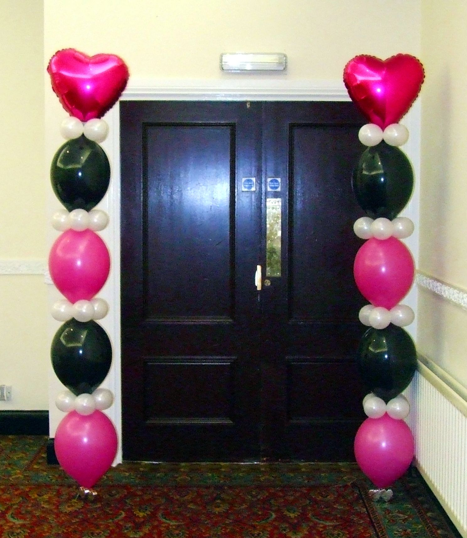 Best My Finishing Touch Balloon Artist And Event Decorations This Month