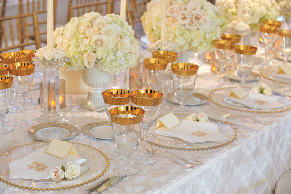 Best White Wedding Décor Ideas Bridalguide This Month