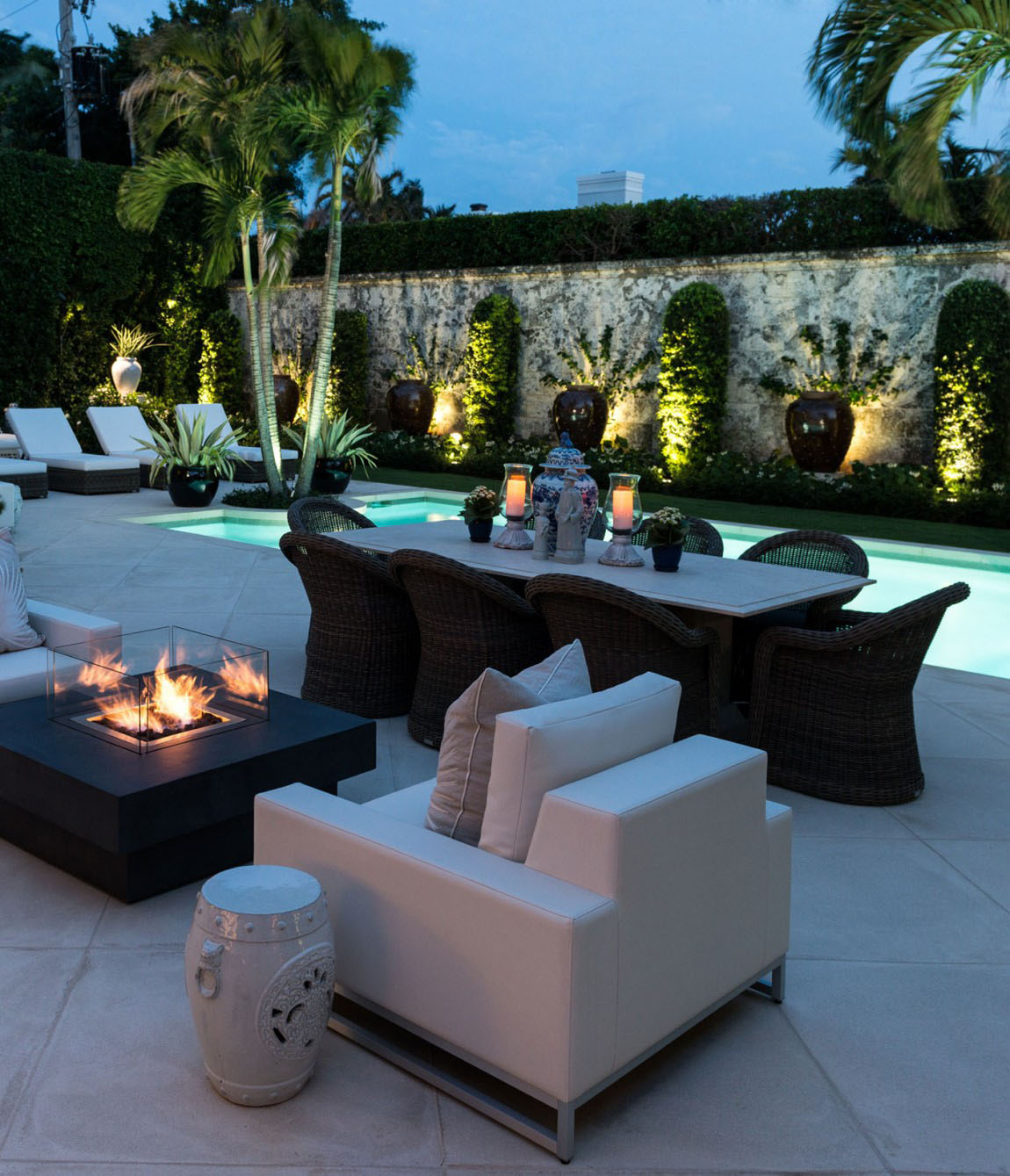 Best 25 Beach Style Outdoor Design Ideas Decoration Love This Month