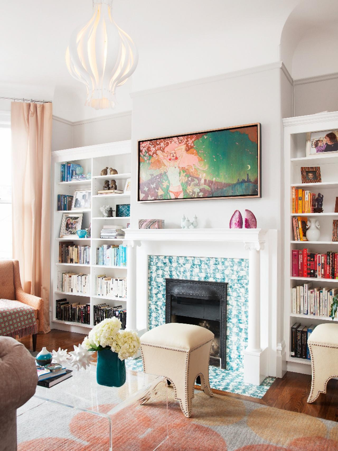 Best 25 Relaxed Transitional Living Room Design Ideas This Month