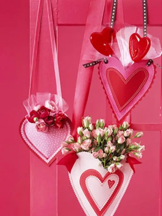 Best 28 Cool Heart Decorations For Valentine's Day Digsdigs This Month