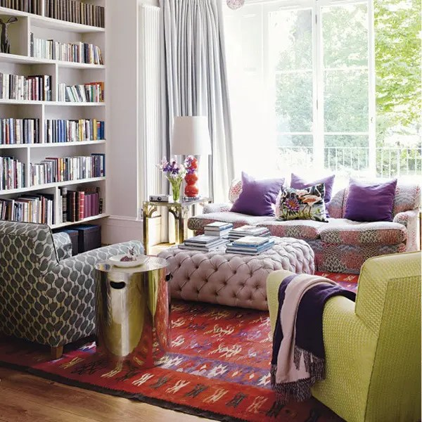Best 51 Inspiring Bohemian Living Room Designs Digsdigs This Month