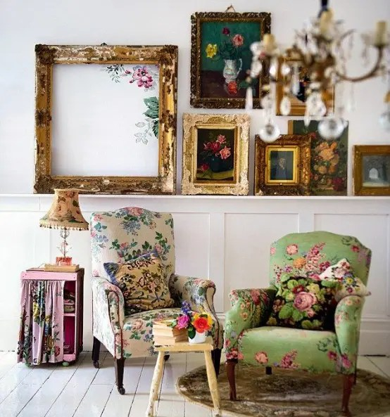 Best 27 Vintage Living Room Designs That You'll Love Digsdigs This Month