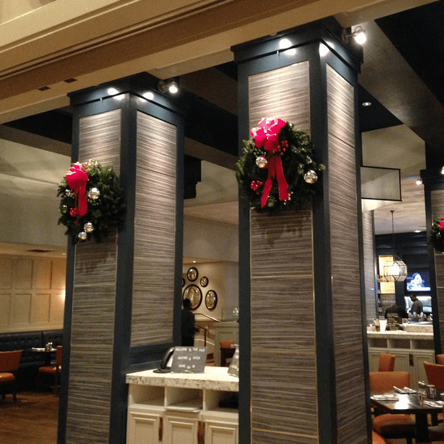 Best Encore Decor S Holiday Decor Case Study Photos And Details This Month