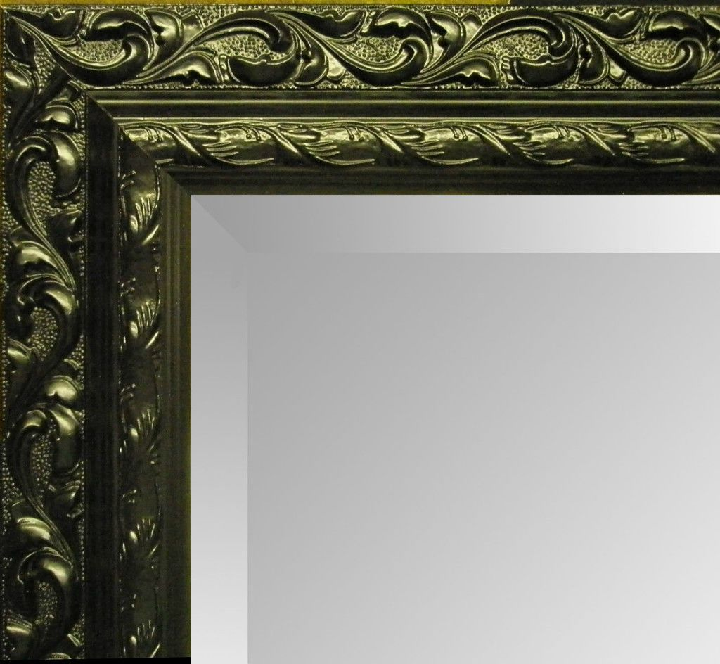 Best Large Black Decorative Mirror This Month