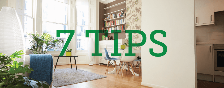 Best 7 Green Tips To Go Eco Friendly With Your Home Decor This Month