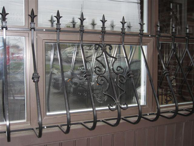 Best Window Security Bars Gates And Grille This Month