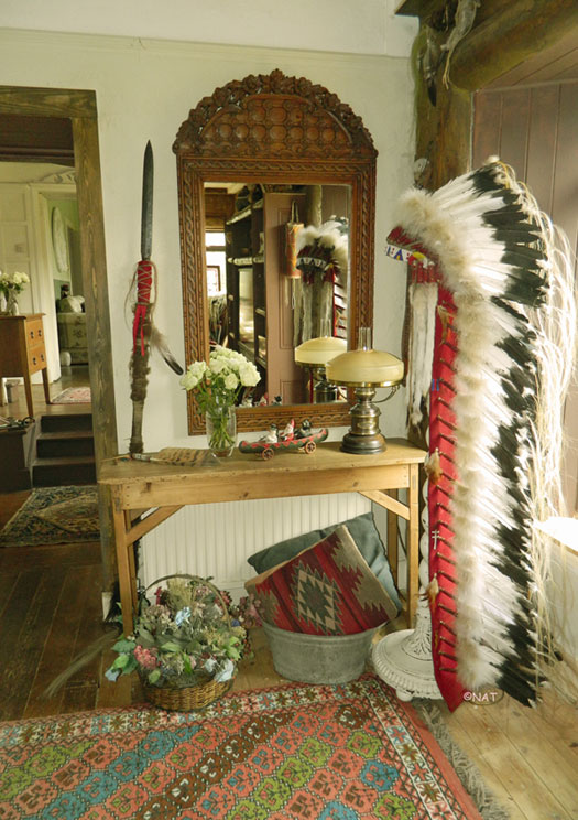 Best Headdresses Of The Native American Indian This Month