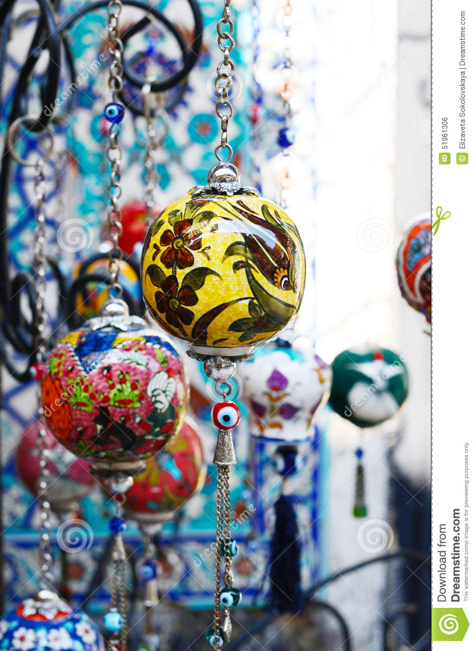 Best Colorful Turkish Ceramics For Home Interior Decoration Stock Photo Image 51961306 This Month