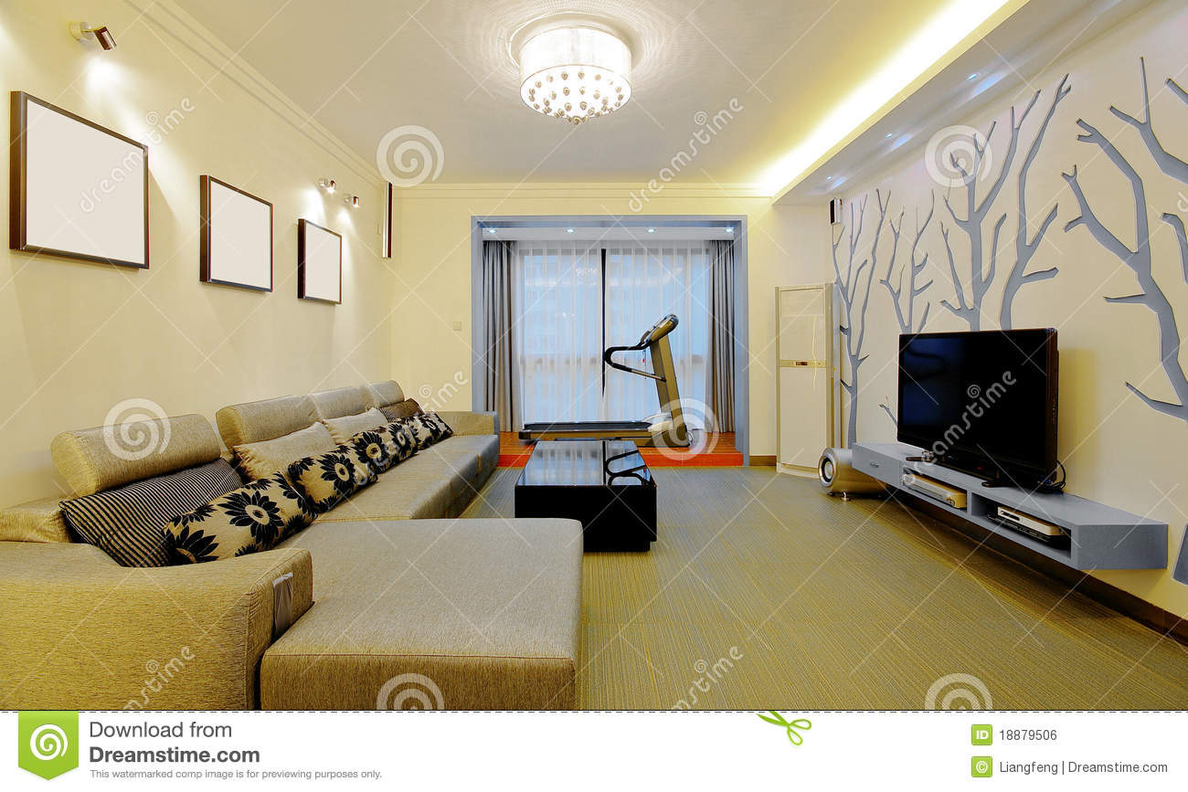 Best Modern Home Decorating Style Stock Photo Image Of Living This Month