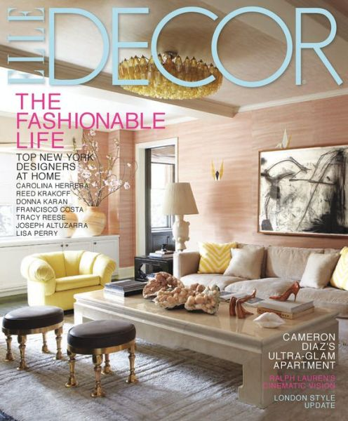 Best Elle Decor Magazine Subscriptions Renewals Gifts This Month