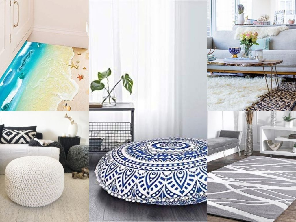 Best 5 Unique Floor Decor Ideas For Your Home All Latest Buzz This Month