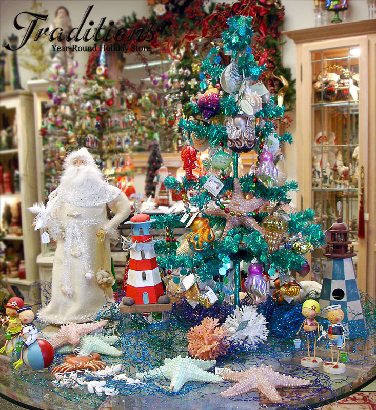 Best Sea Themed Ornaments And Home Decor This Month