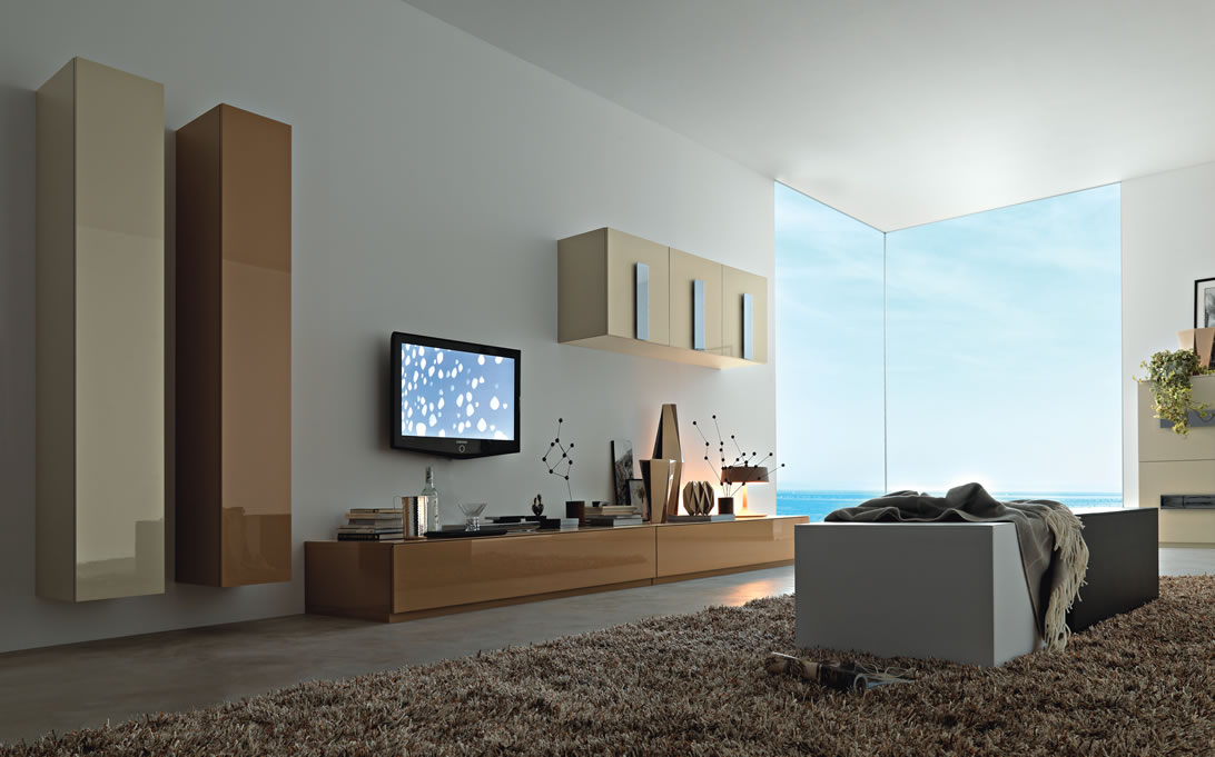 Best Contemporary Tv Wall Units For Your Living Room This Month