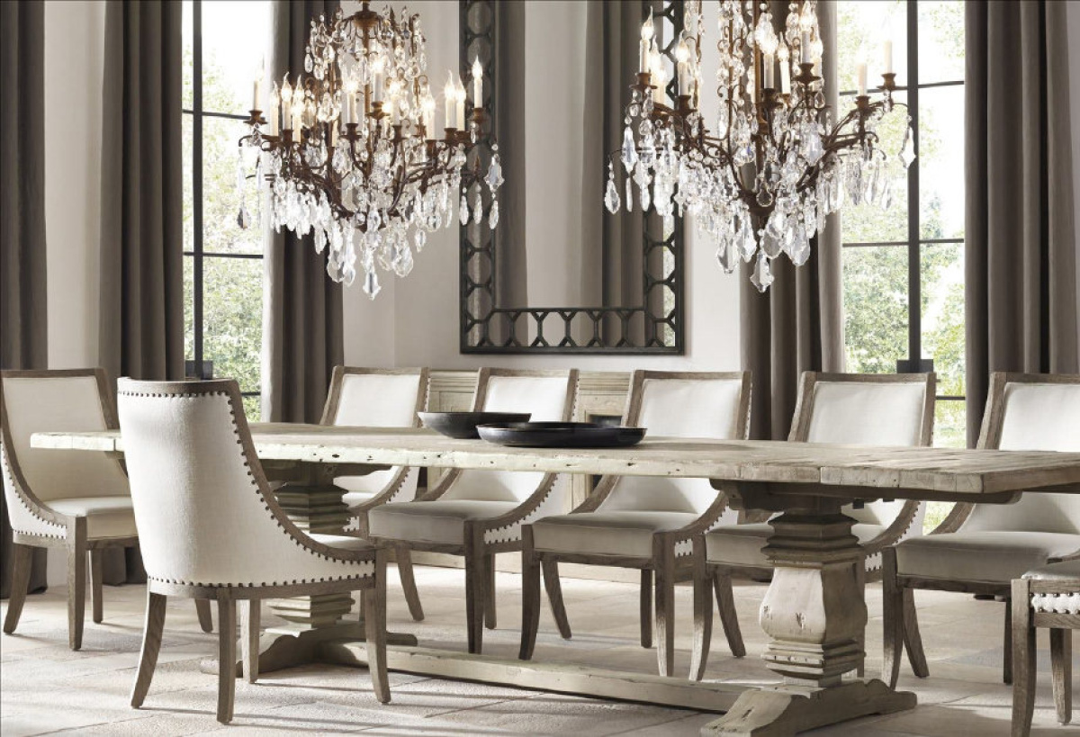 Best Dining Room Decor Can Range From Formal To Fun The Star This Month