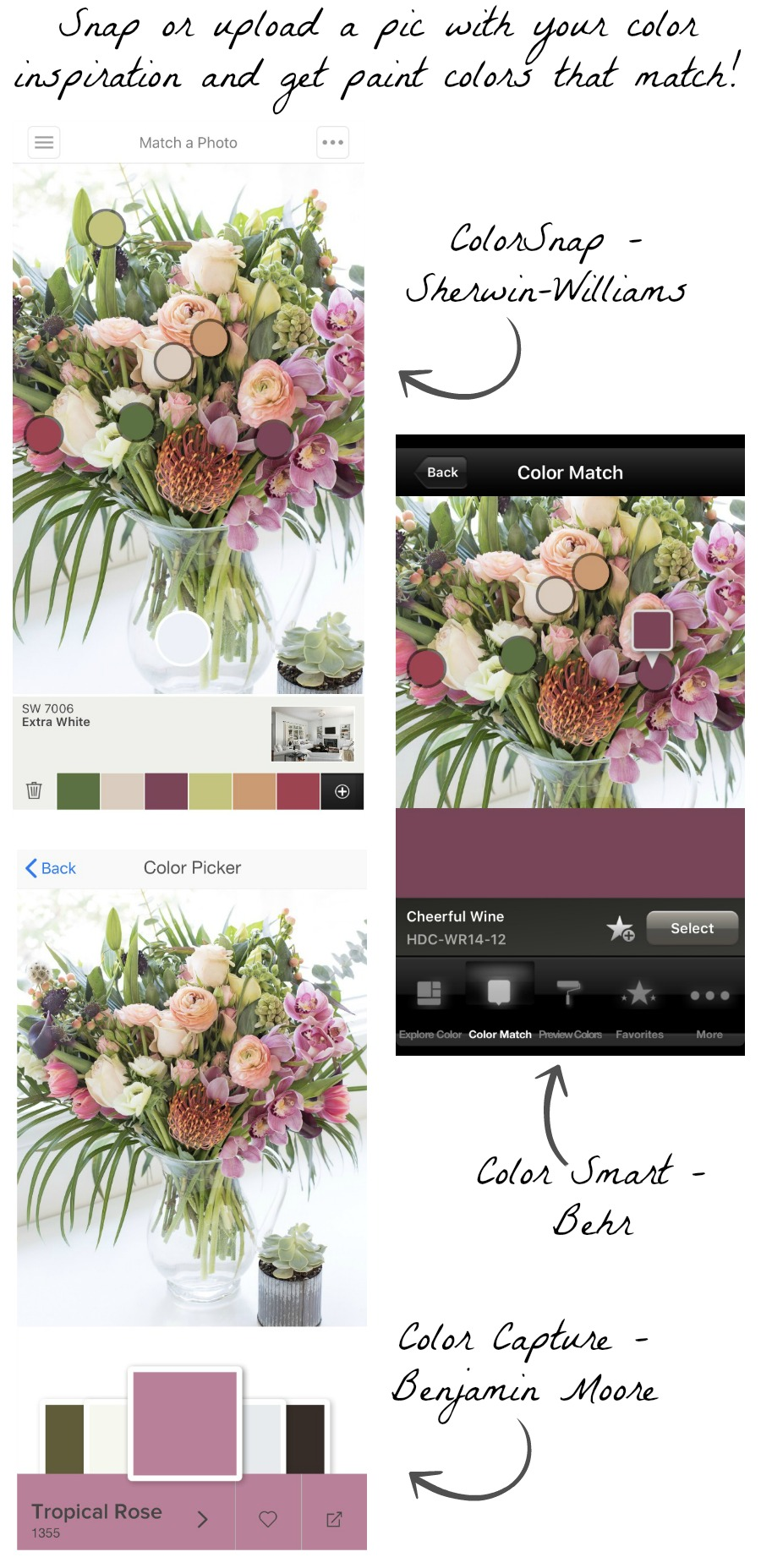 Best The 10 Best Apps For Home Decorating Driven By Decor This Month