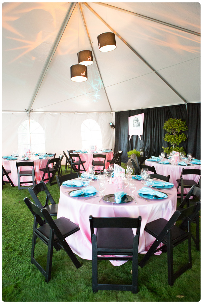 Best A 50 S Style Birthday Party Party Theme Ideas Encore This Month
