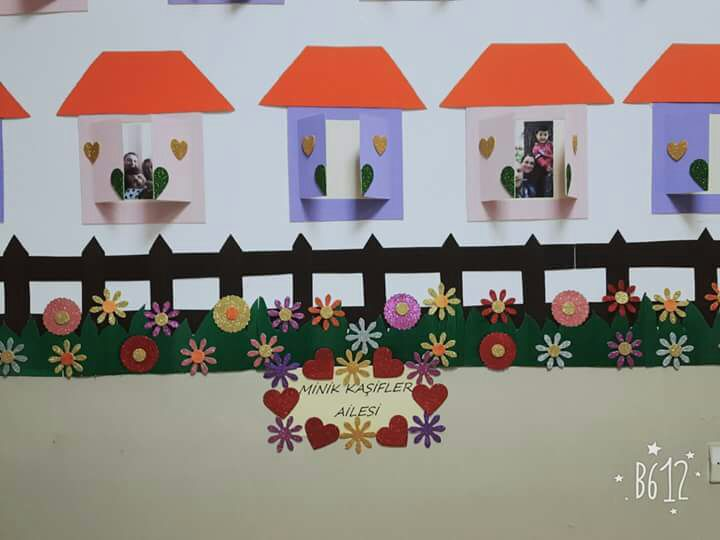 Best Wall Decoration Ideas For Preschool Wall Decoration For Cl This Month